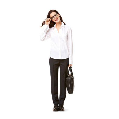 Modèle n°: 7122 Pantalon femme