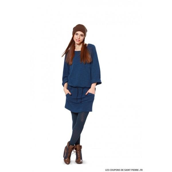 Modèle n°: 7148 Shirt, Jupe & Robe tunique