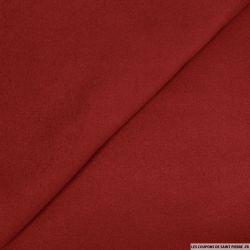 Caban rouge