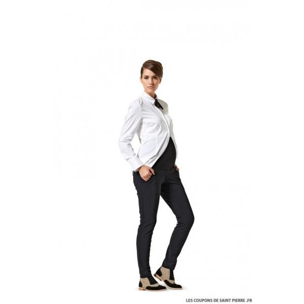 Modèle n°: 7165 Futures Mamans : Pantalon