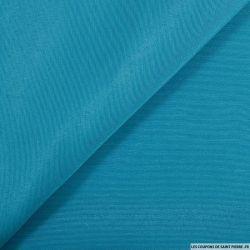 Milleraies polycoton turquoise