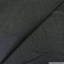 Tissu tailleur têtes d'épingles polyester