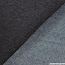 Jean's coton elasthane bleu Platycoton