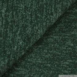 Maille camouflage numérique vert