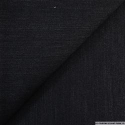 Jean's coton noir