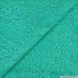 Dentelle rachel suly turquoise