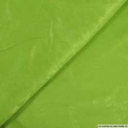 M'lifa saoudia marbré polyester vert pomme