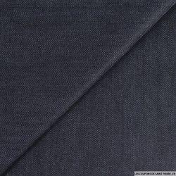 Jean's coton souple Néron