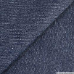 Jean's coton elasthanne souple Justinicien