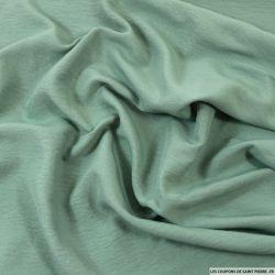 Microfibre légère polyester jade