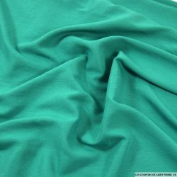 Microfibre légère polyester vert pin