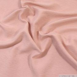Microfibre légère polyester rose