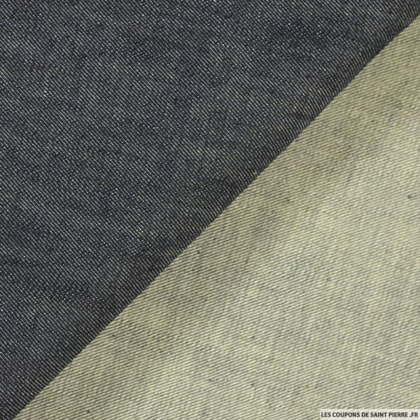 Jean's coton elasthane Chandra