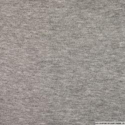 Maille Victoria gris clair