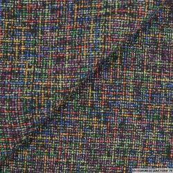 Tweed arc en ciel
