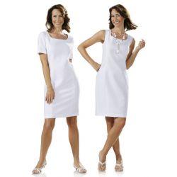 Modèle n°7972 : Robe