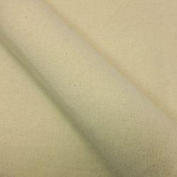 Tissu 100% Coton Toile à patron écru au mètre