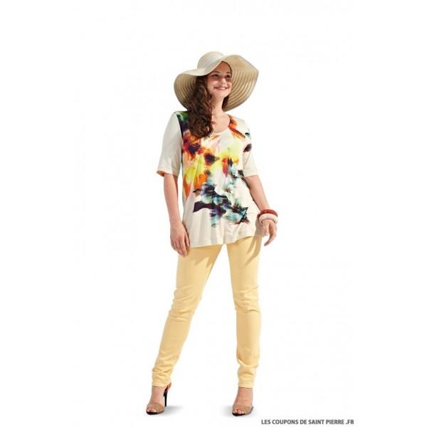 Modèle n°7098 : T-shirt