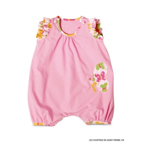 Modèle n°9462 : Ensemble pour bébé