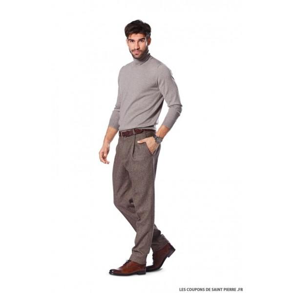 Patron n°7022 : Pantalon pour Homme