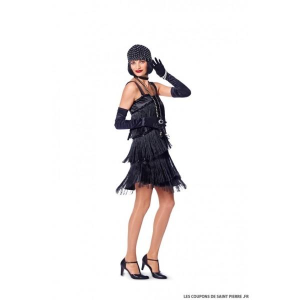 modele couture robe charleston. Black Bedroom Furniture Sets. Home Design Ideas
