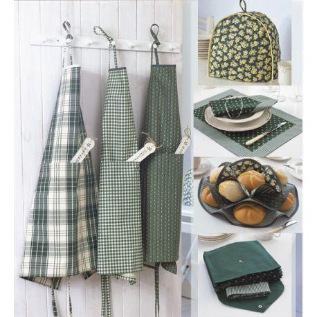 Modèle n°8125 : Accessoires pour la cuisine