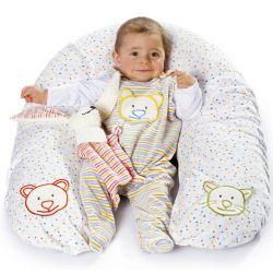 Patron n°9635 : Accessoires bébé