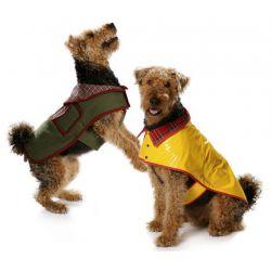 Modèle n°7752 : Manteau pour chien