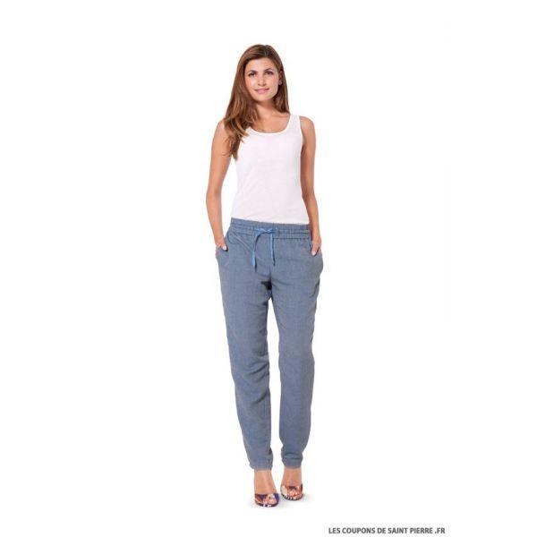 Patron n°6938: Pantalon