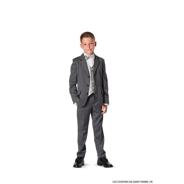 Patron N°9433 : Ensemble costume
