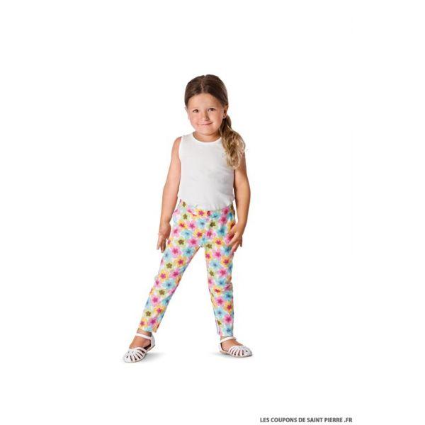 Patron N°9440 : Pantalon
