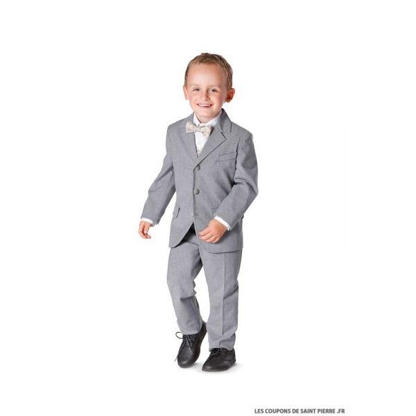 Patron N°9443 : Ensemble costume