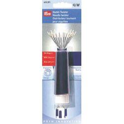 Pincettes avec lampe LED Prym