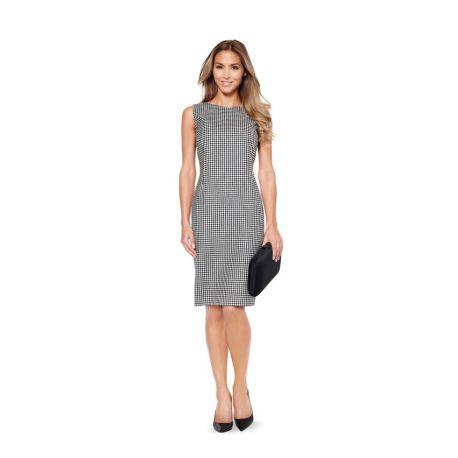 Patron n 6890 robe robe chasuble - Code promo collectionnez les etoiles frais de port gratuit ...