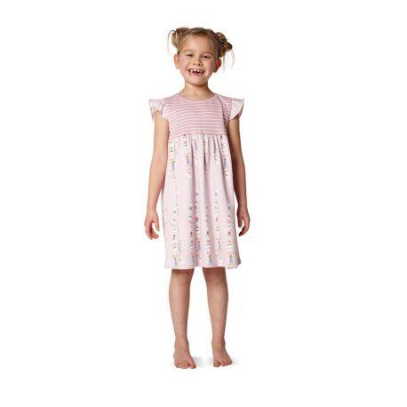 Patron n°9432 : Pyjamas, Vêtements de nuit