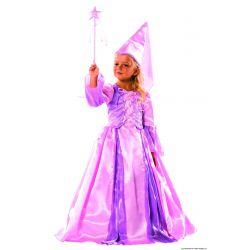 Patron Modes & Travaux - Déguisement de fée pour fillette et poupée