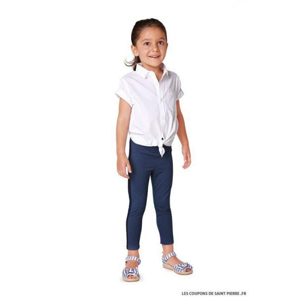 Patron n°9415 : Leggings enfants