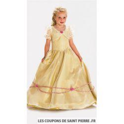 Patron n°2480 : Déguisement Princesse, Blanche Neige