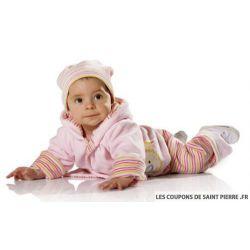 Patron n°9636 : Chandail, Pantalon, Grenouillère