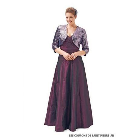 Patron n°6710 : Robes de mariée et boléro