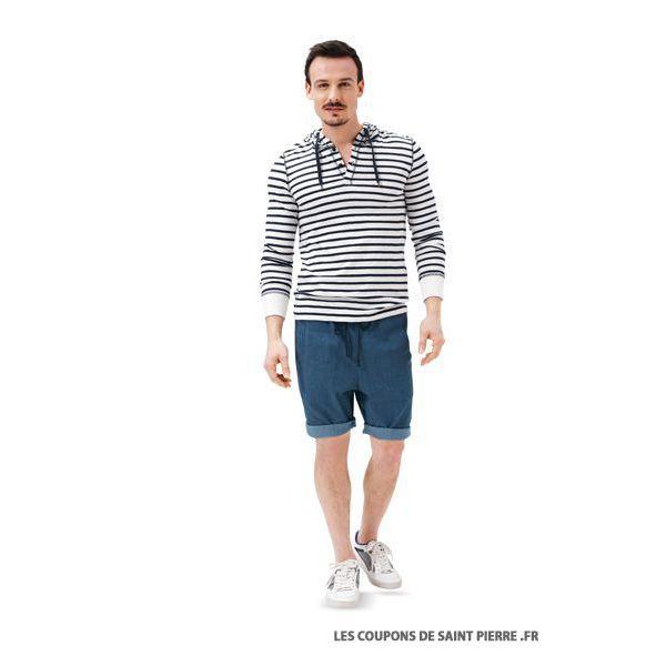 Patron n°6719: Pantalon de jogging