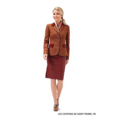 Patron n°6746 : Veste blazer