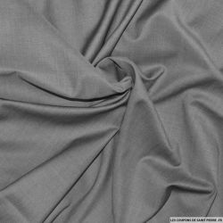 Super 110 Vitale Barberis gris chiné