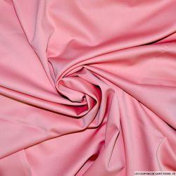 Tissu Super 110 Vitale Barberis rose