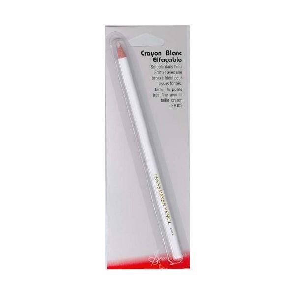 Crayon à marquer effacable   - spécial PATCHWORK