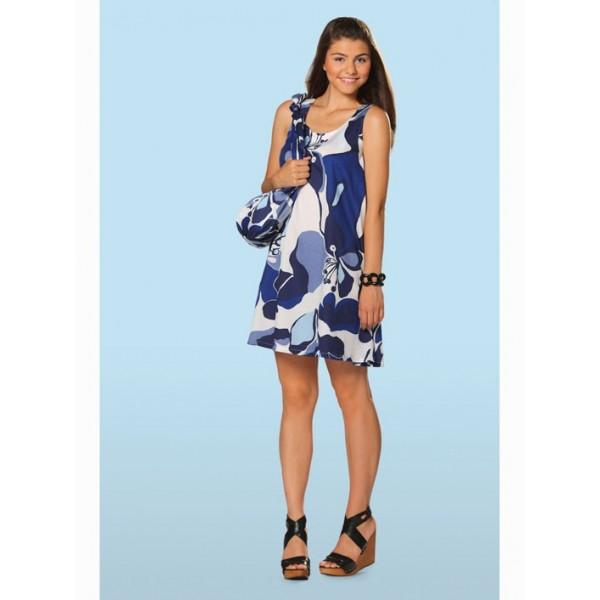 Modèle n°: 7390 Robe, tunique