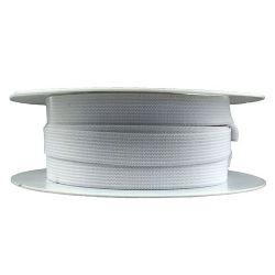 Elastique tissé larg. 5 mm - Le rouleau de 25 mètres