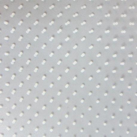 LE METRE blanc sur blanc