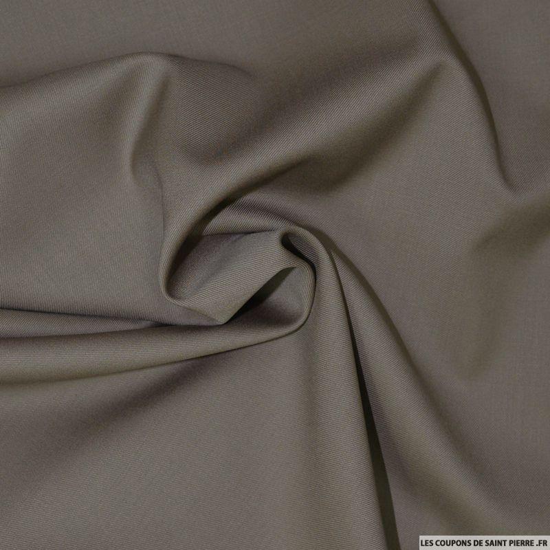 tissu super 110 vitale barberis gris de payne. Black Bedroom Furniture Sets. Home Design Ideas