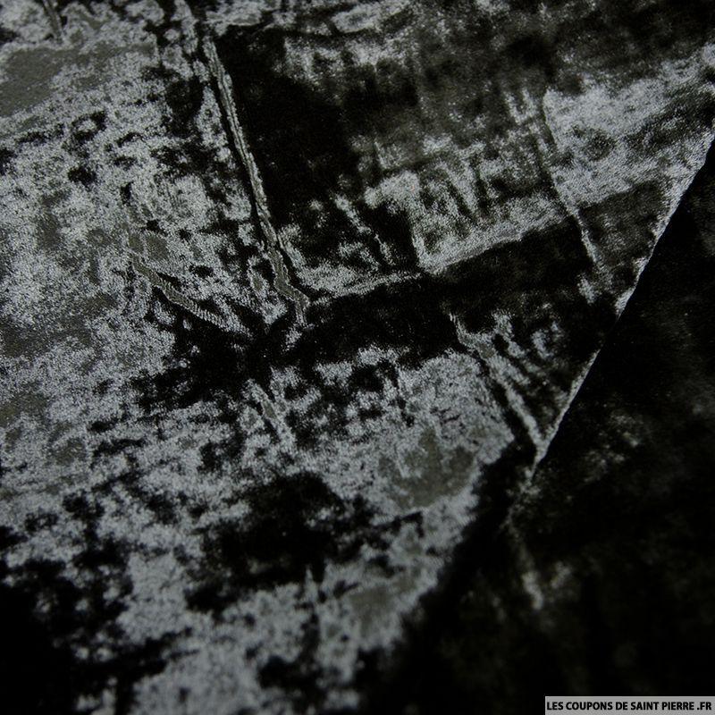 le coupon de 3 metres satin uni gris perle coupons de saint pierre. Black Bedroom Furniture Sets. Home Design Ideas